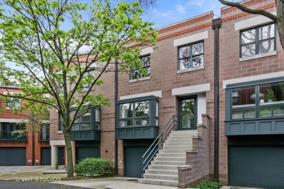 641 W Willow Street UNIT 135, Chicago, IL 60614 - #: 10086789