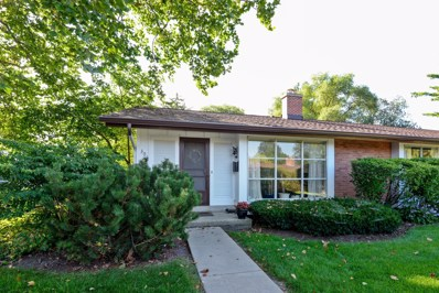301 Crestwood Village Street UNIT 301, Northfield, IL 60093 - #: 10086796