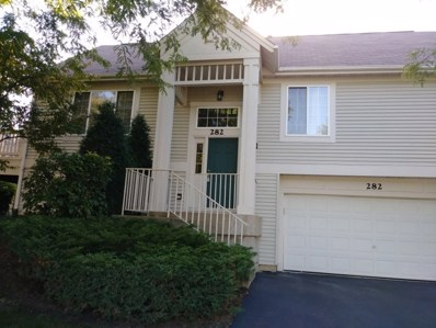 282 New Haven Drive, Cary, IL 60013 - MLS#: 10086819