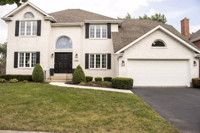 4705 Commonwealth Avenue, Western Springs, IL 60558 - #: 10086827