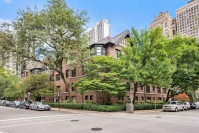 1235 N Astor Street UNIT 3N, Chicago, IL 60610 - #: 10086829