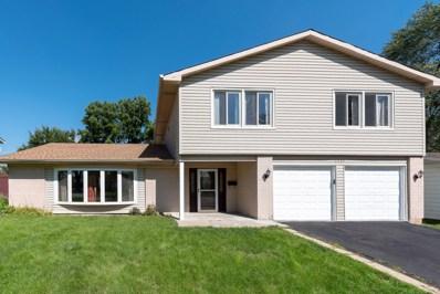 1533 Ramblewood Drive, Hanover Park, IL 60133 - MLS#: 10086866