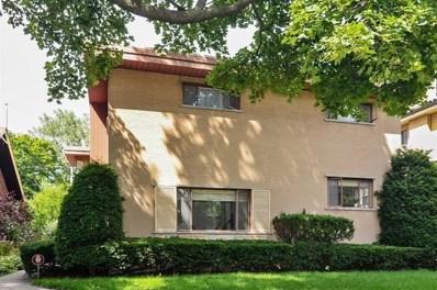 2206 W Greenleaf Avenue UNIT 1, Chicago, IL 60645 - #: 10086867