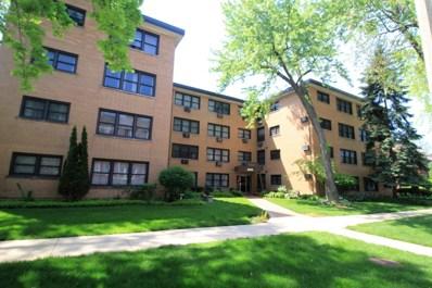 500 Washington Boulevard UNIT 107, Oak Park, IL 60302 - MLS#: 10086895