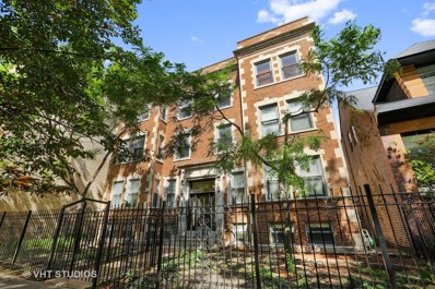 1525 N Wicker Park Avenue UNIT 2, Chicago, IL 60622 - MLS#: 10086907