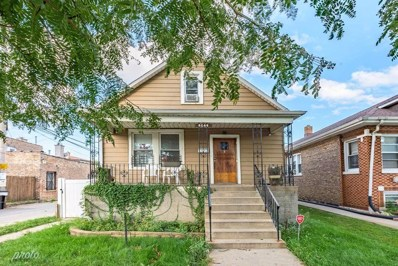 4644 S Karlov Avenue, Chicago, IL 60632 - MLS#: 10086908