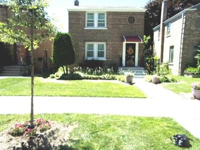 5118 S Menard Avenue, Chicago, IL 60638 - MLS#: 10086949