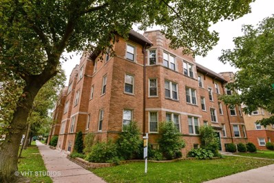 2300 W Jarvis Avenue UNIT 3, Chicago, IL 60645 - #: 10086961