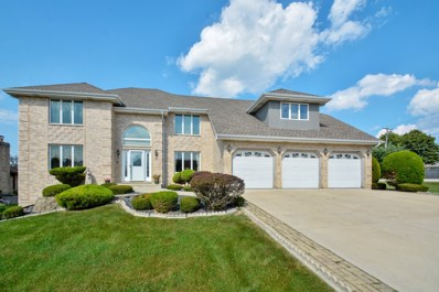 8200 138th Place, Orland Park, IL 60462 - MLS#: 10086966