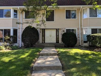2928 Roberts Drive UNIT 15-4, Woodridge, IL 60517 - #: 10086989