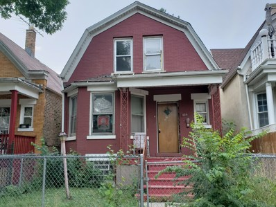 924 N Trumbull Avenue, Chicago, IL 60651 - MLS#: 10087071