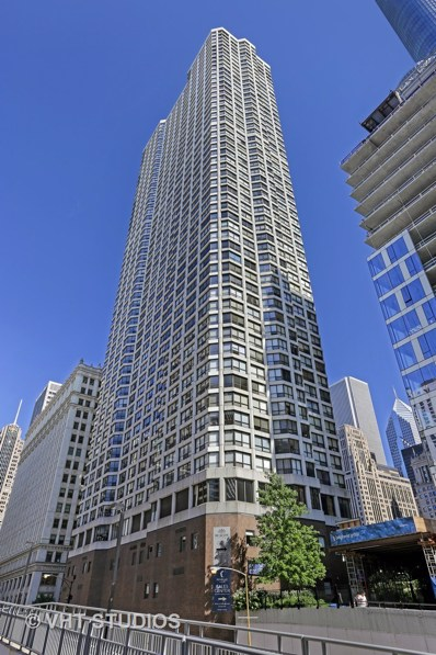 405 N Wabash Avenue UNIT 714, Chicago, IL 60611 - #: 10087075
