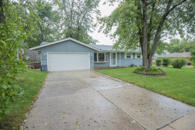 611 Arnold Avenue, Rockford, IL 61108 - MLS#: 10087085