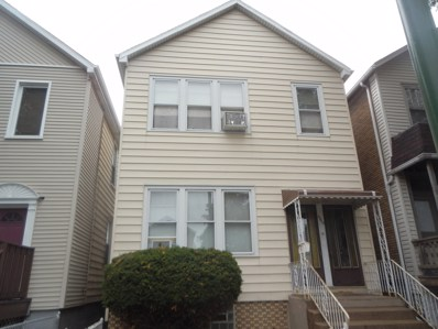 4540 S Wallace Street, Chicago, IL 60609 - MLS#: 10087099