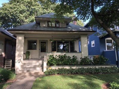 302 S Lombard Avenue, Oak Park, IL 60302 - MLS#: 10087117