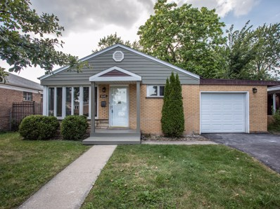 8440 S Keating Avenue, Chicago, IL 60652 - MLS#: 10087158