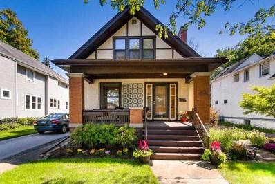 337 N Brainard Avenue, La Grange Park, IL 60526 - #: 10087174