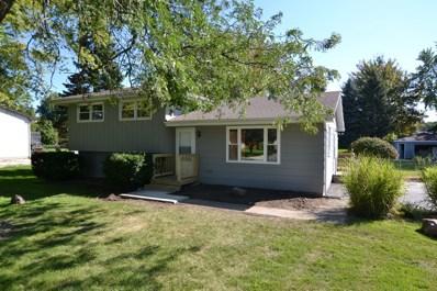 20963 S Canterbury Street, Shorewood, IL 60404 - MLS#: 10087189
