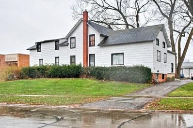 635 Lakeview Lane, Hoffman Estates, IL 60169 - #: 10087208