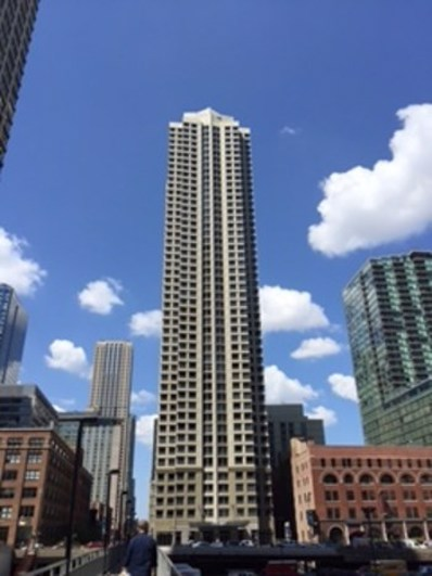 440 N Wabash Avenue UNIT P-223, Chicago, IL 60611 - #: 10087215