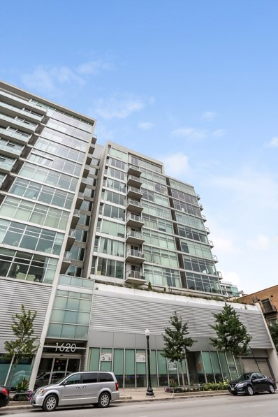 1620 S Michigan Avenue UNIT 912, Chicago, IL 60616 - MLS#: 10087248