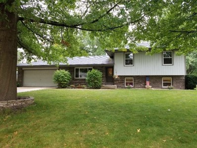 10743 China Berry Lane, Machesney Park, IL 61115 - #: 10087255