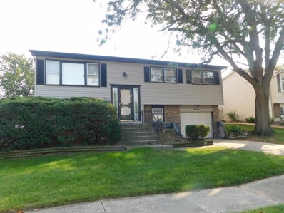 7613 163rd Place, Tinley Park, IL 60477 - MLS#: 10087267