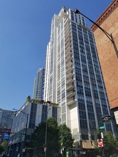 200 W Grand Avenue UNIT 2102, Chicago, IL 60654 - #: 10087270
