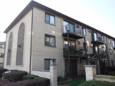 7212 W Wrightwood Avenue UNIT 2S, Elmwood Park, IL 60707 - MLS#: 10087286