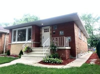 1026 W 104th Street, Chicago, IL 60643 - #: 10087301