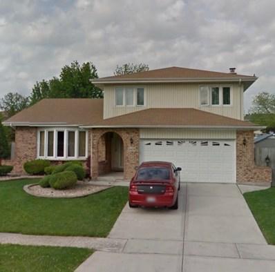 14424 Creek Crossing Drive, Orland Park, IL 60462 - MLS#: 10087322