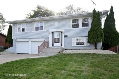 1490 Cooper Road, Hoffman Estates, IL 60169 - #: 10087344
