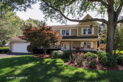 2 Fox Hunt Court, Hawthorn Woods, IL 60047 - #: 10087363