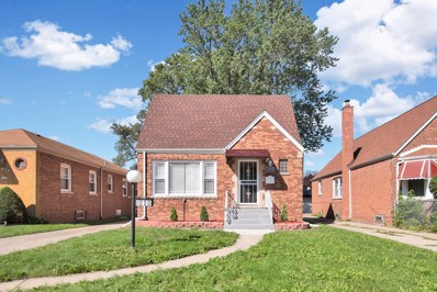 11000 S Sangamon Street, Chicago, IL 60643 - MLS#: 10087382