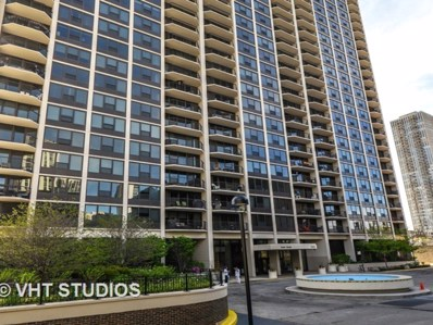 1560 N Sandburg Terrace UNIT 4101J, Chicago, IL 60610 - #: 10087384