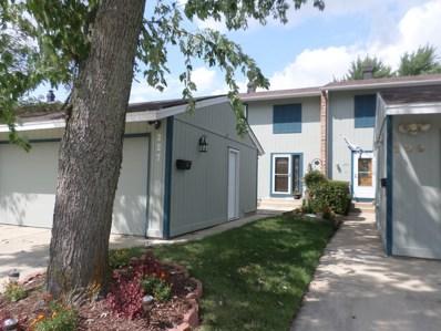 227 Oakwood Lane, Bloomingdale, IL 60108 - MLS#: 10087393