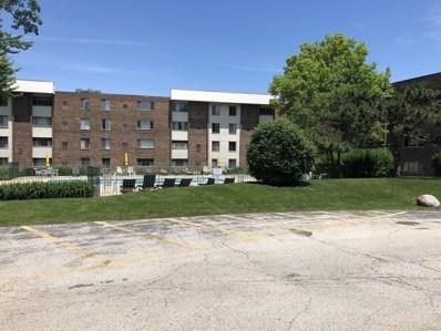 841 N York Street UNIT 431, Elmhurst, IL 60126 - MLS#: 10087412