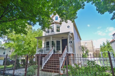 3758 W Eddy Street, Chicago, IL 60618 - MLS#: 10087435
