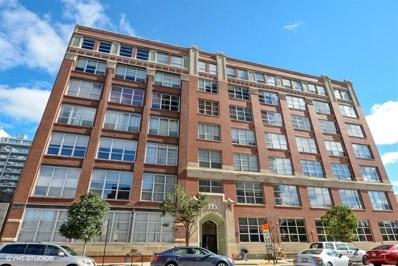 333 S Desplaines Street UNIT 304, Chicago, IL 60661 - MLS#: 10087461