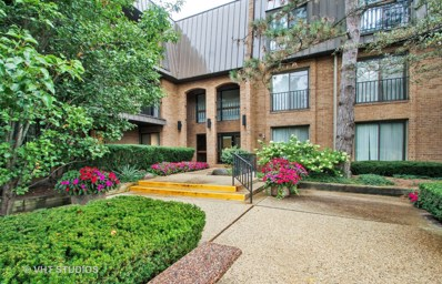 3 The Court Of Harborside Court UNIT 205, Northbrook, IL 60062 - #: 10087462