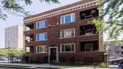 911 W Windsor Avenue UNIT 1, Chicago, IL 60640 - #: 10087464