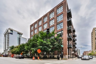 701 W Jackson Boulevard UNIT 105L, Chicago, IL 60661 - MLS#: 10087481