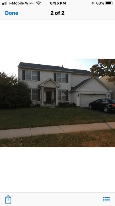 1725 Wick Way, Montgomery, IL 60538 - #: 10087484