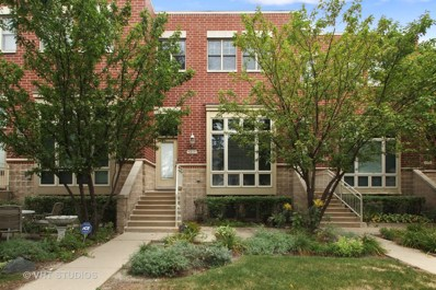 4854 Greenleaf Street, Skokie, IL 60077 - #: 10087510