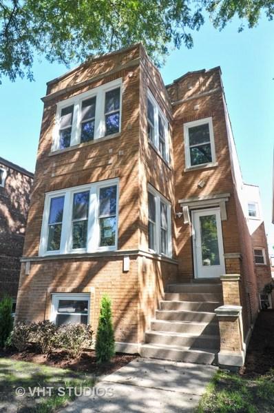 4919 N Talman Avenue UNIT 1, Chicago, IL 60625 - #: 10087511
