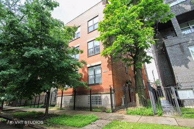 1636 N Rockwell Street UNIT 101, Chicago, IL 60647 - #: 10087525