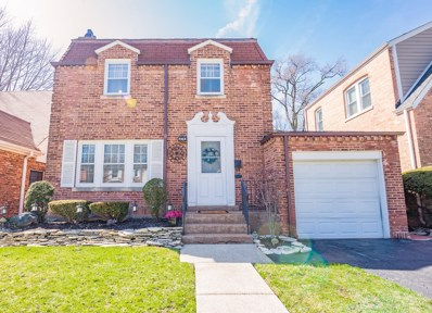 6776 N Keota Avenue, Chicago, IL 60646 - MLS#: 10087539
