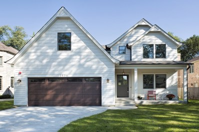 2536 Oak Avenue, Northbrook, IL 60062 - #: 10087550