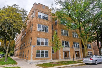 4102 N Hamlin Avenue UNIT 1, Chicago, IL 60618 - #: 10087566