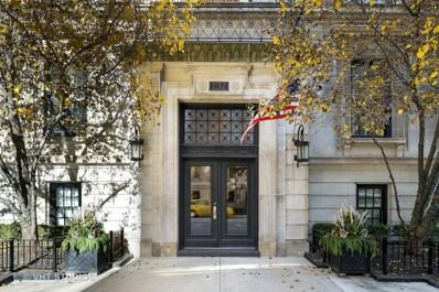 232 E Walton Place UNIT 6W, Chicago, IL 60611 - #: 10087591
